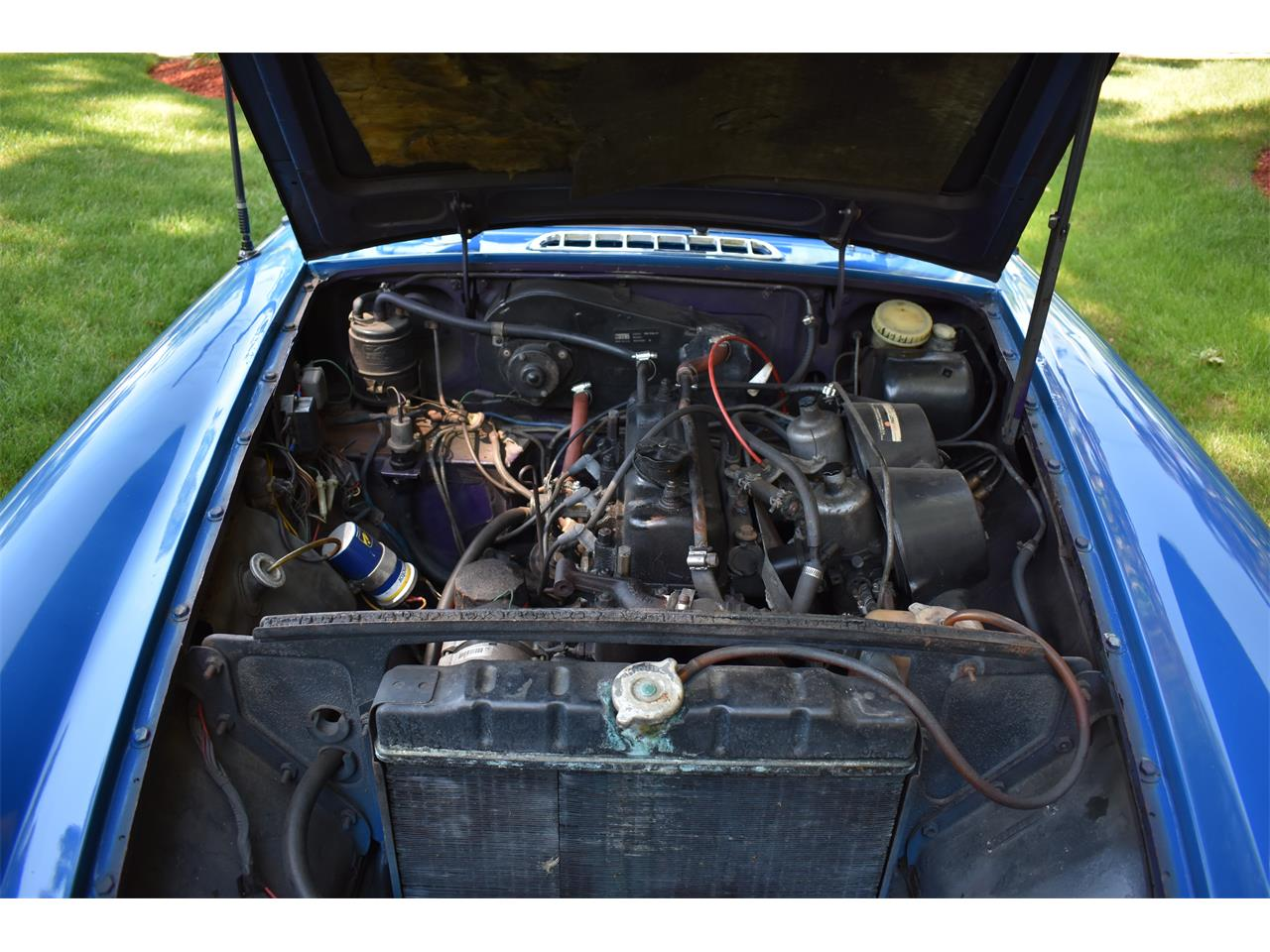 Large Picture of '74 MG MGB - $7,500.00 Offered by a Private Seller - LB9Q