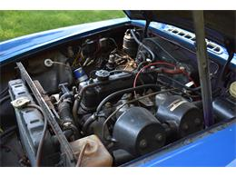 Picture of '74 MG MGB located in Franklin Massachusetts - LB9Q