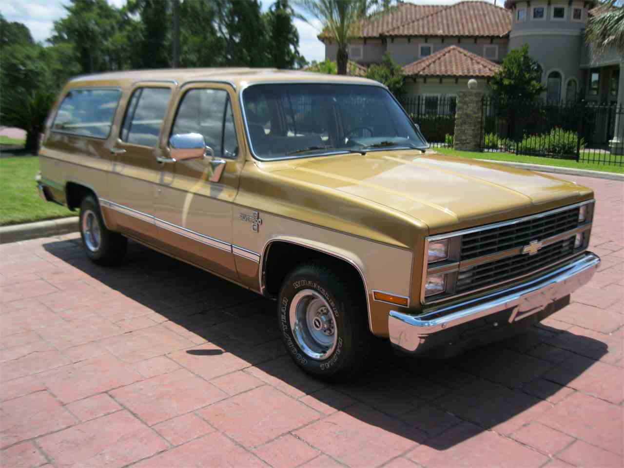 Used Cars For Sale In Indiana Under 5000 >> 1984 Chevrolet Suburban for Sale | ClassicCars.com | CC-994400