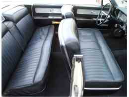 Picture of '63 Continental - LBAQ