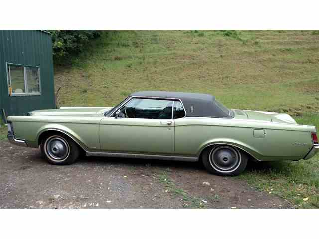 Picture of Classic 1969 Lincoln Continental Mark III located in Agness Oregon - $10,000.00 - LBBA