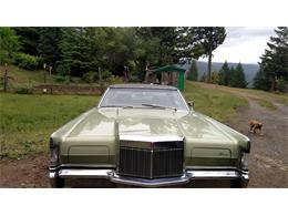 Picture of '69 Continental Mark III - LBBA