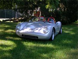 Picture of 1955 550 Spyder Replica located in Ohio - $31,000.00 Offered by a Private Seller - LBBR