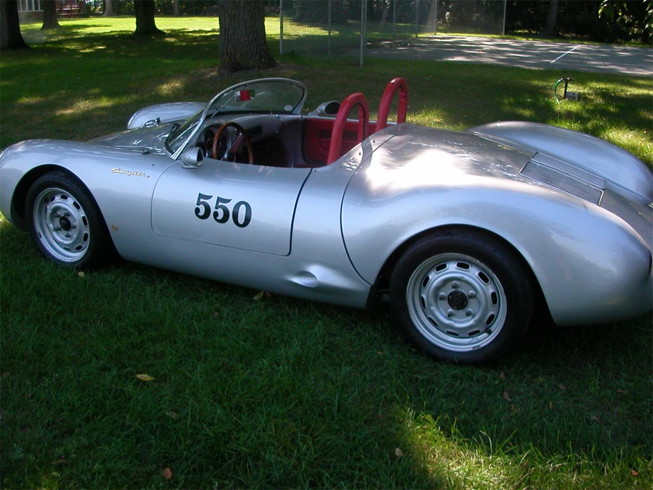 Large Picture of '55 550 Spyder Replica located in Troy Ohio - $31,000.00 - LBBR