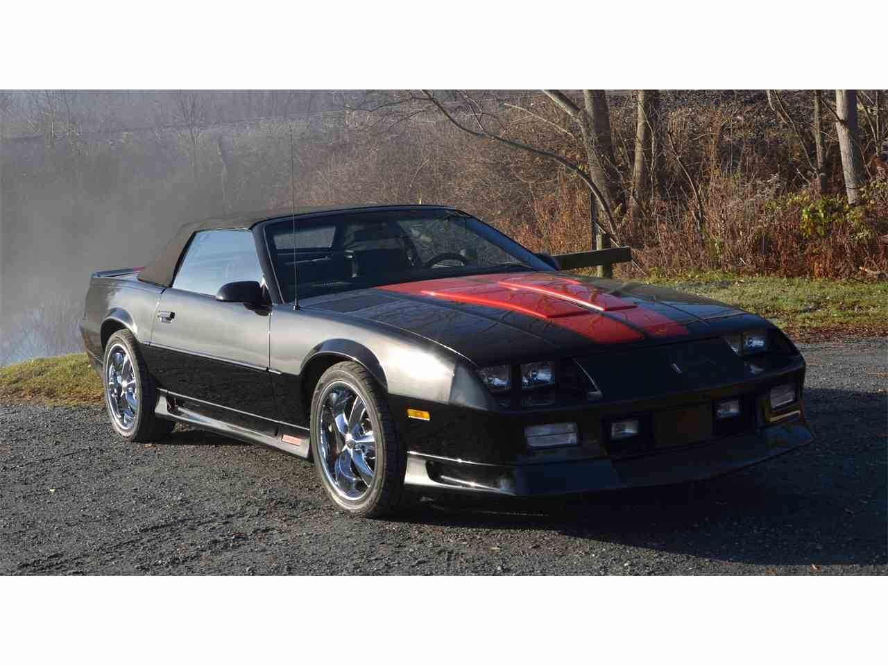 Large Picture of 1992 Camaro Z28 - LBBW