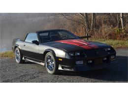 Picture of '92 Camaro Z28 - LBBW