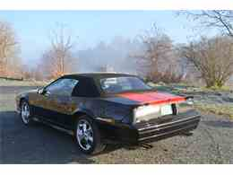 Picture of 1992 Chevrolet Camaro Z28 located in North Thetford Vermont - $18,500.00 - LBBW