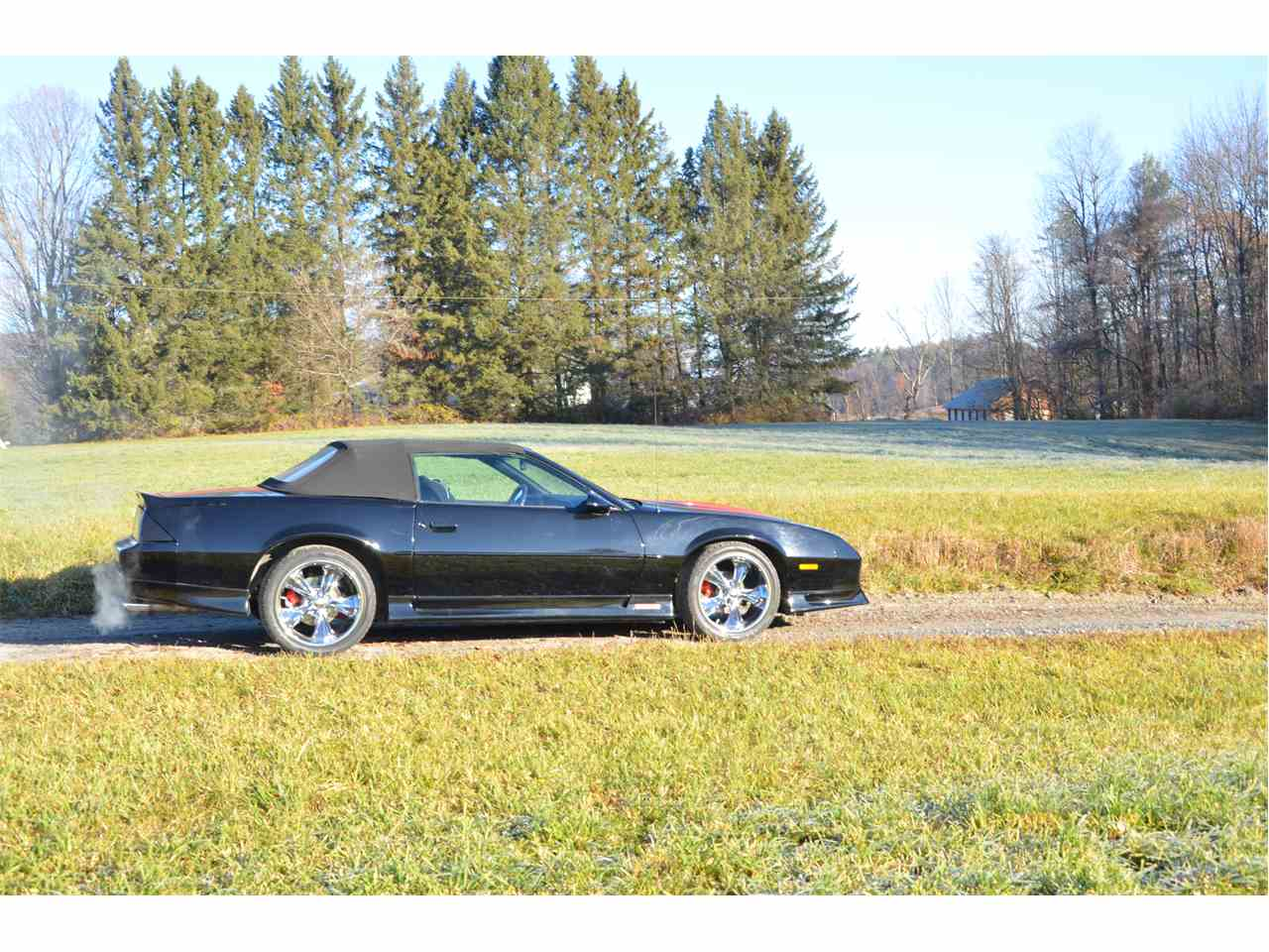 Large Picture of 1992 Camaro Z28 Offered by a Private Seller - LBBW