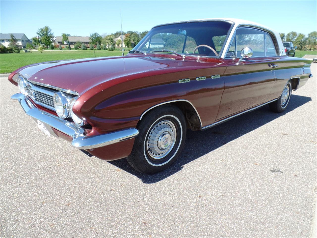1962 Buick Skylark For Sale Classiccars Com Cc 994462
