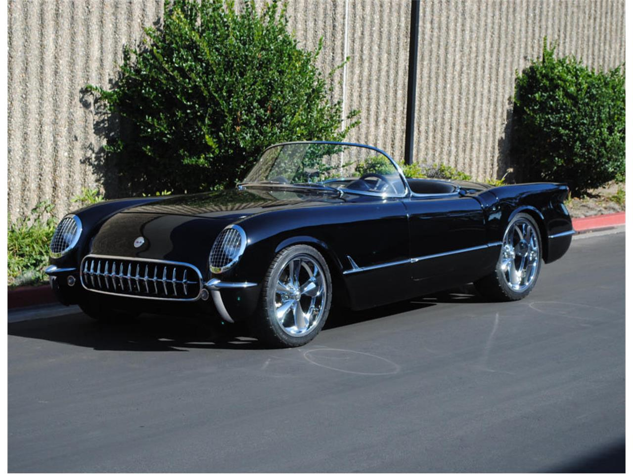 Large Picture of Classic 1954 Chevrolet  Corvette - $110,000.00 Offered by GM Down Under - LBC0