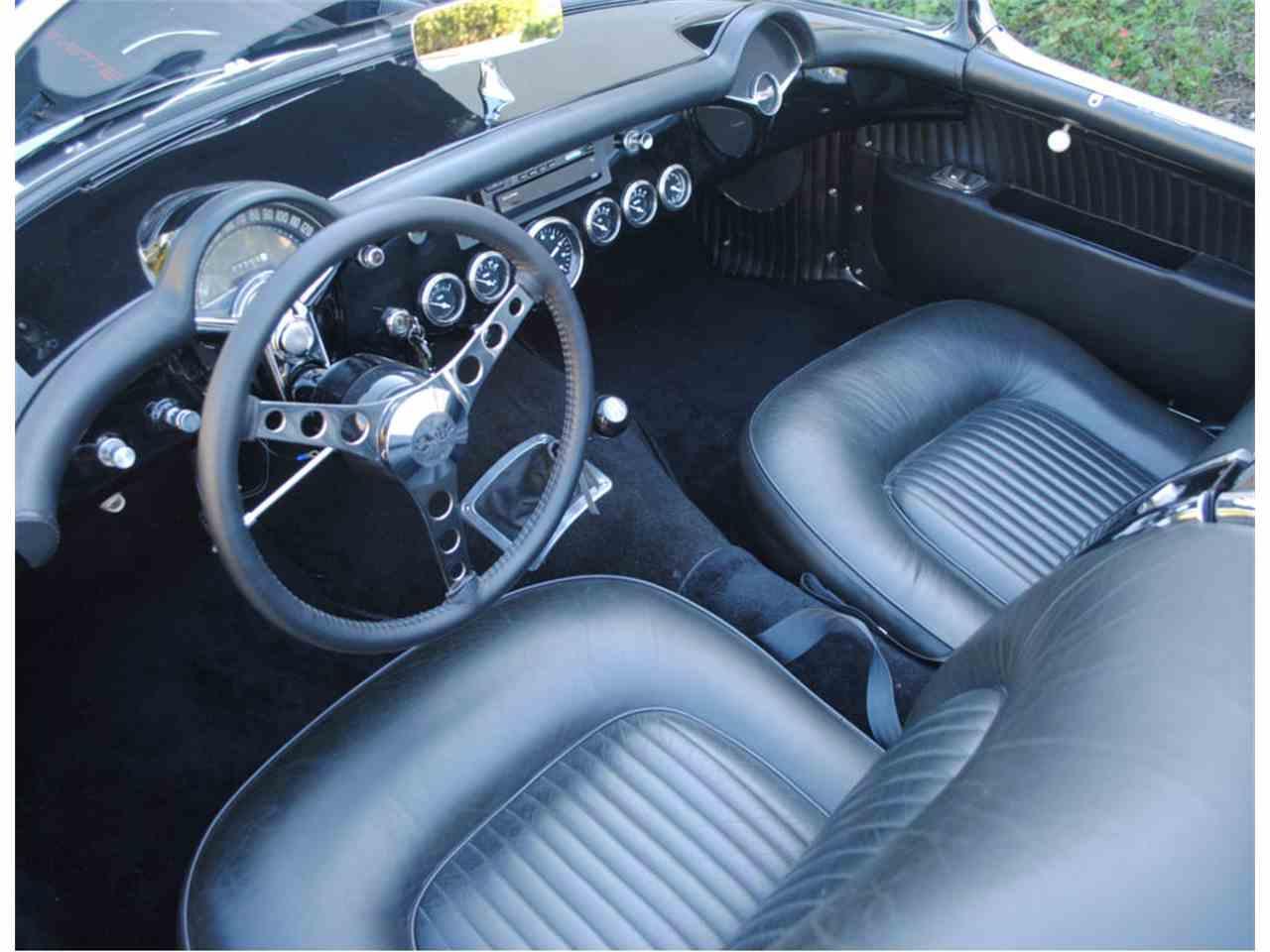 Large Picture of '54 Corvette - LBC0