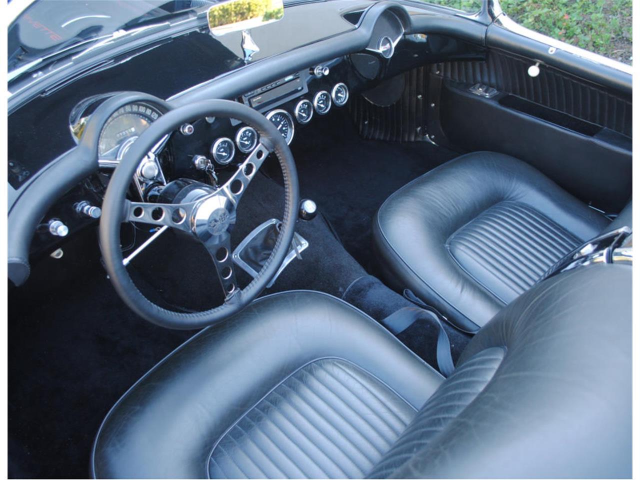 Large Picture of Classic 1954 Corvette located in Costa Mesa California - $110,000.00 - LBC0