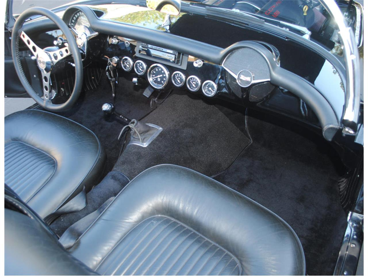 Large Picture of '54 Corvette - LBC0