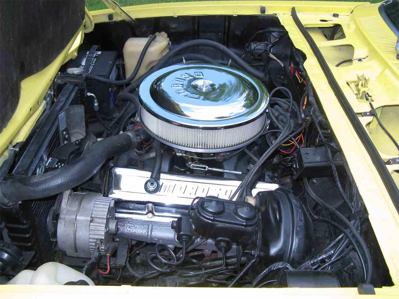Large Picture of '72 Vega - LBC7