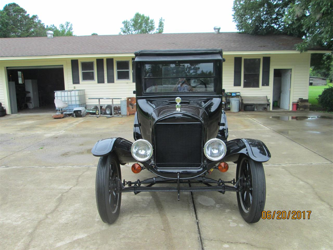Large Picture of '25 Model T - LBCG