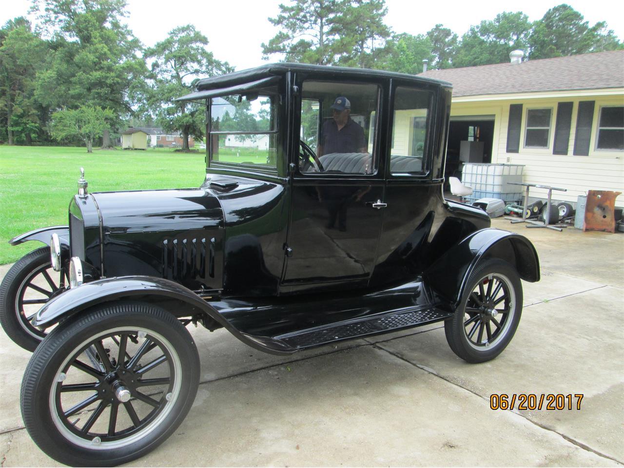1925 ford model t for sale cc 994480. Black Bedroom Furniture Sets. Home Design Ideas