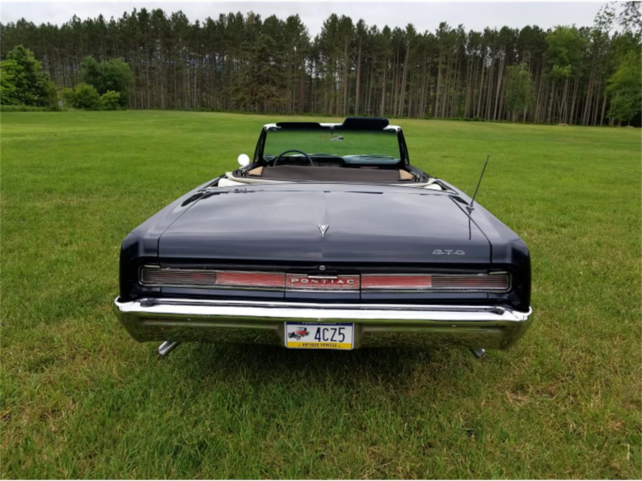 Large Picture of '64 GTO  - LBCJ