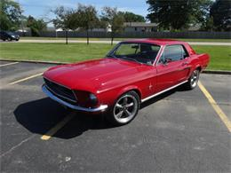 Picture of '68 Mustang - LBCM
