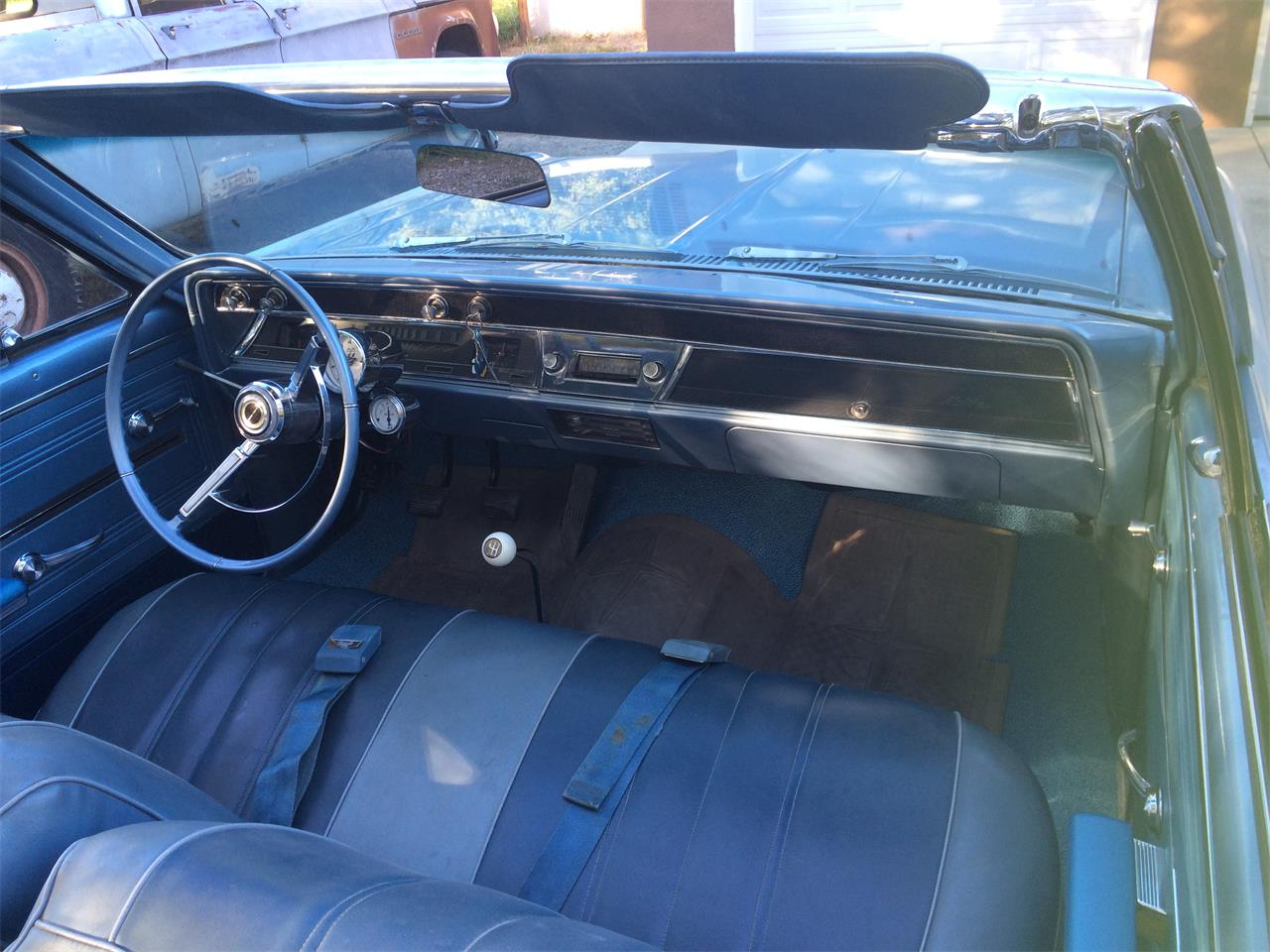 Large Picture of Classic '66 Chevelle Malibu   located in Corrales  New Mexico - $29,500.00 - LBD1