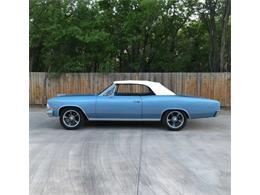 Picture of Classic '66 Chevrolet Chevelle Malibu   - $29,500.00 - LBD1