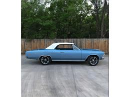 Picture of '66 Chevrolet Chevelle Malibu   - $29,500.00 - LBD1