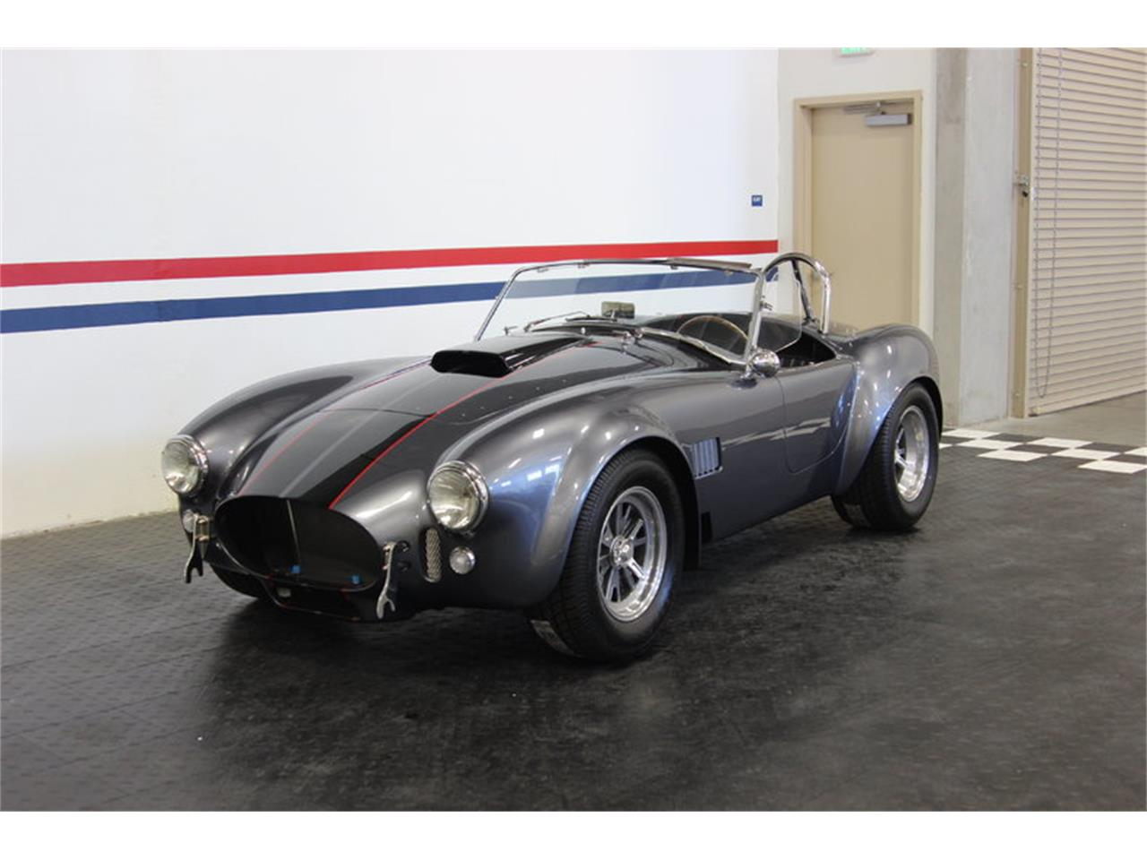 Large Picture of 1965 Superformance Cobra Offered by My Hot Cars - LBDC