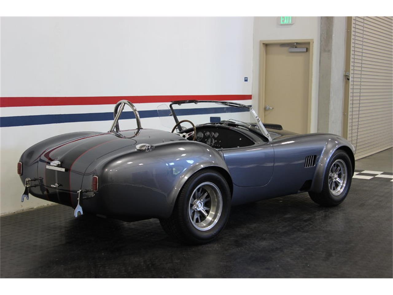 Large Picture of '65 Cobra - LBDC