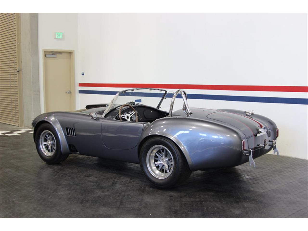 Large Picture of Classic '65 Superformance Cobra located in San Ramon California - $62,995.00 Offered by My Hot Cars - LBDC