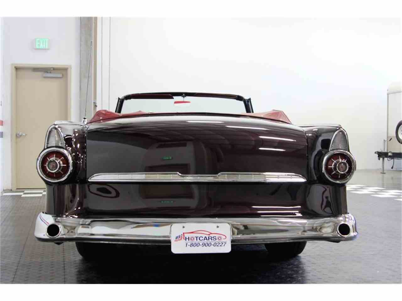 Large Picture of '55 Sunliner - LBDD