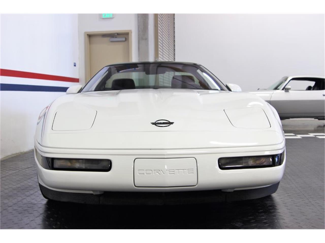Large Picture of '91 Corvette ZR1 - LBDF