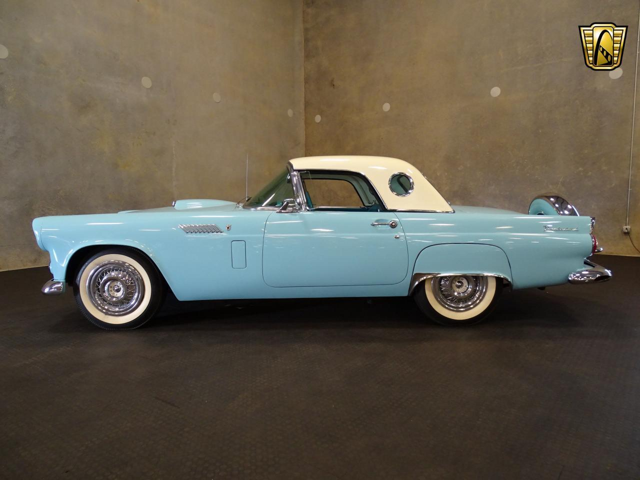 Large Picture of Classic '56 Thunderbird located in Ruskin Florida - $35,995.00 - LBDH
