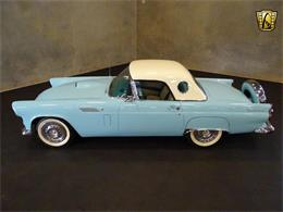 Picture of 1956 Thunderbird located in Ruskin Florida - $35,995.00 Offered by Gateway Classic Cars - Tampa - LBDH