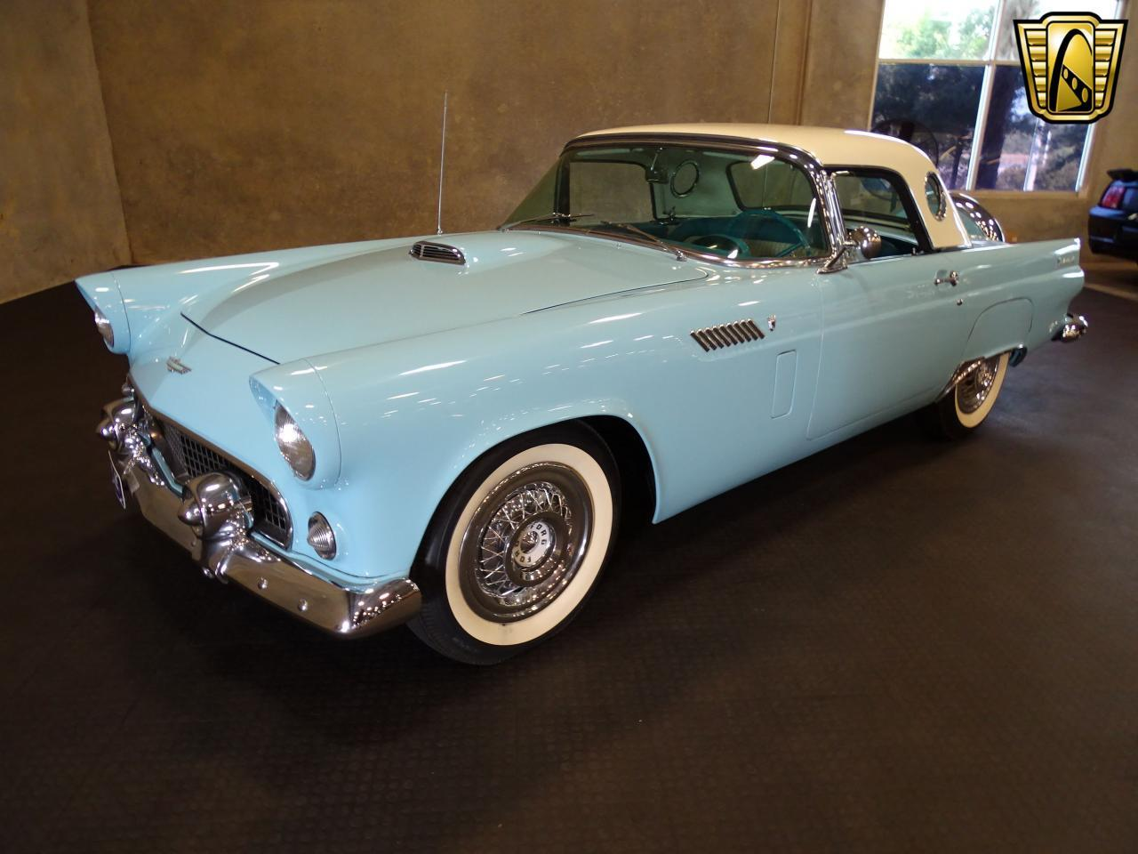 Large Picture of '56 Thunderbird located in Florida - LBDH