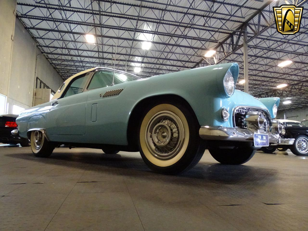 Large Picture of '56 Ford Thunderbird - $35,995.00 - LBDH