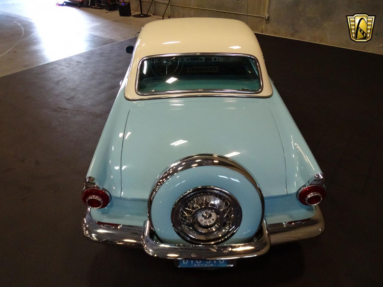 Large Picture of Classic 1956 Ford Thunderbird - $35,995.00 Offered by Gateway Classic Cars - Tampa - LBDH