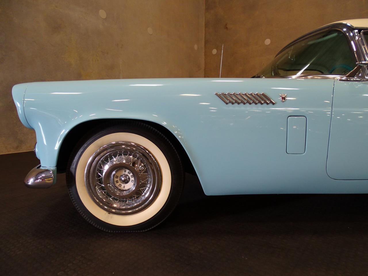 Large Picture of 1956 Thunderbird - LBDH