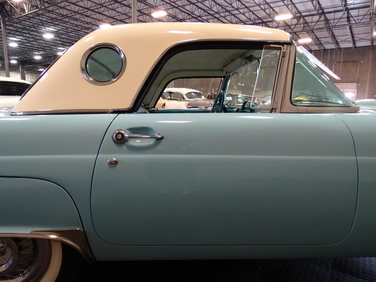 Large Picture of Classic '56 Thunderbird - $35,995.00 Offered by Gateway Classic Cars - Tampa - LBDH
