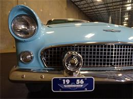 Picture of Classic 1956 Ford Thunderbird Offered by Gateway Classic Cars - Tampa - LBDH