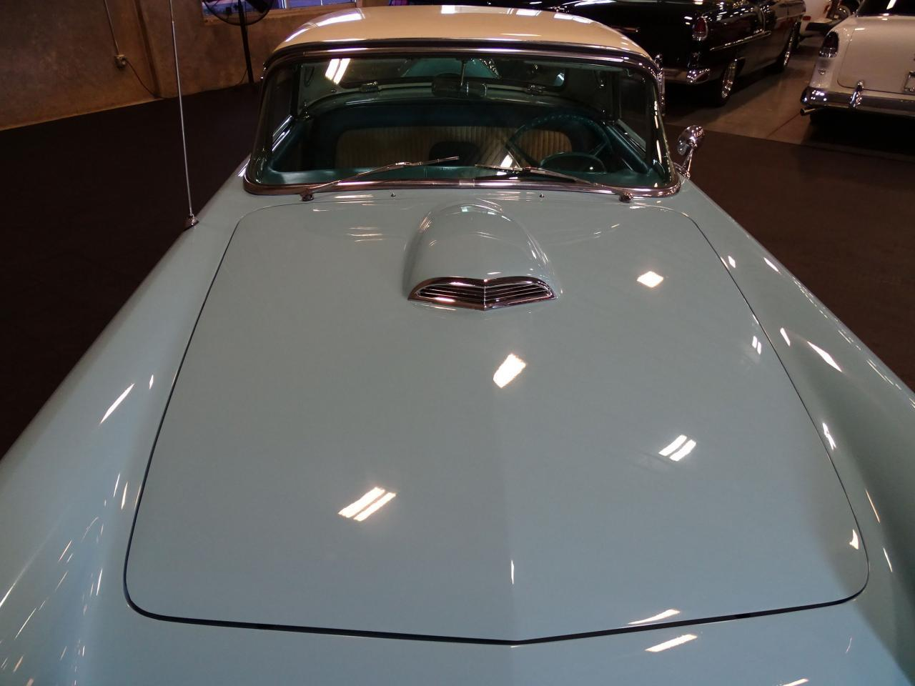 Large Picture of Classic '56 Thunderbird - LBDH