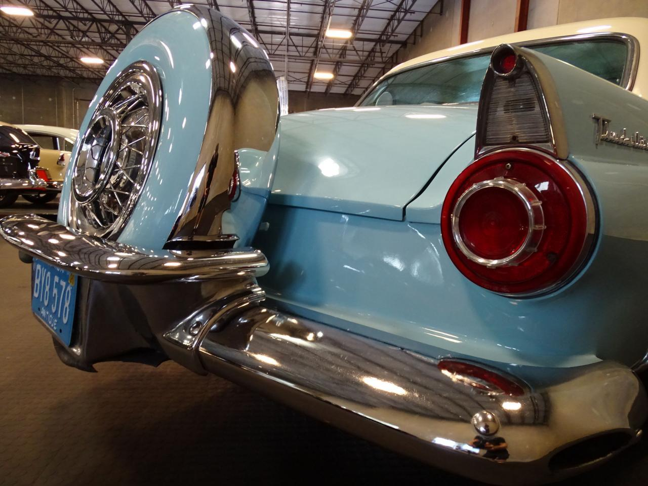 Large Picture of Classic '56 Ford Thunderbird located in Florida - $35,995.00 Offered by Gateway Classic Cars - Tampa - LBDH