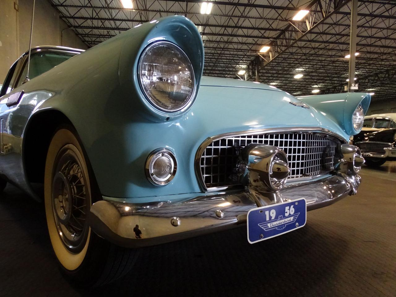 Large Picture of Classic '56 Thunderbird located in Florida - LBDH