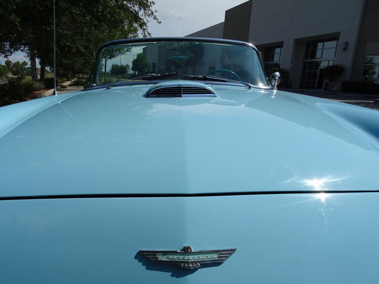 Large Picture of Classic '56 Ford Thunderbird Offered by Gateway Classic Cars - Tampa - LBDH