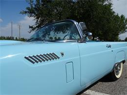 Picture of '56 Ford Thunderbird - LBDH
