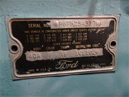 Picture of Classic '56 Thunderbird - $35,995.00 Offered by Gateway Classic Cars - Tampa - LBDH