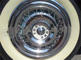 Picture of 1956 Ford Thunderbird located in Ruskin Florida Offered by Gateway Classic Cars - Tampa - LBDH