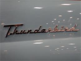 Picture of 1956 Thunderbird - LBDH