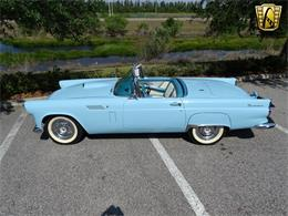 Picture of 1956 Ford Thunderbird - LBDH