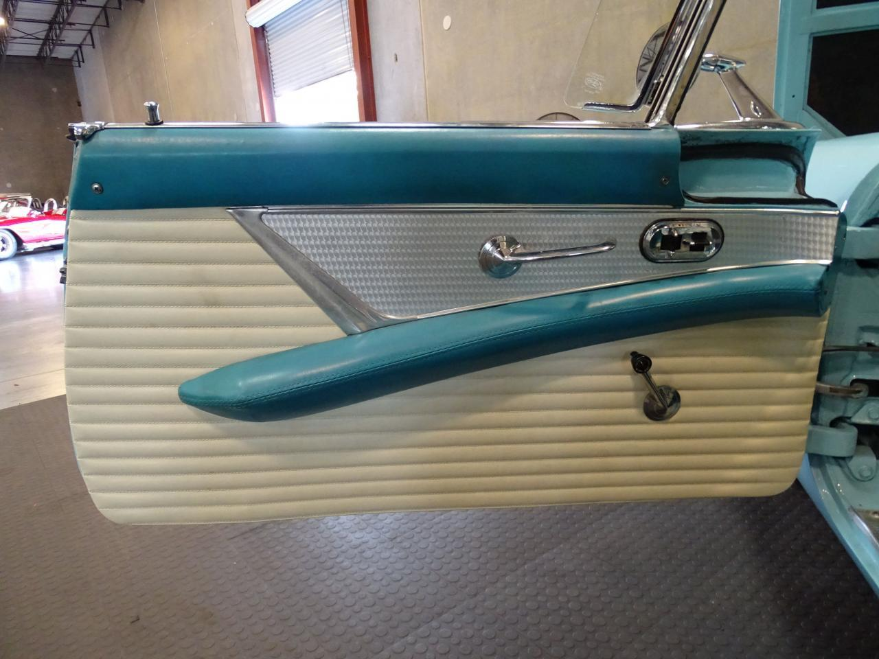 Large Picture of 1956 Ford Thunderbird - $35,995.00 - LBDH