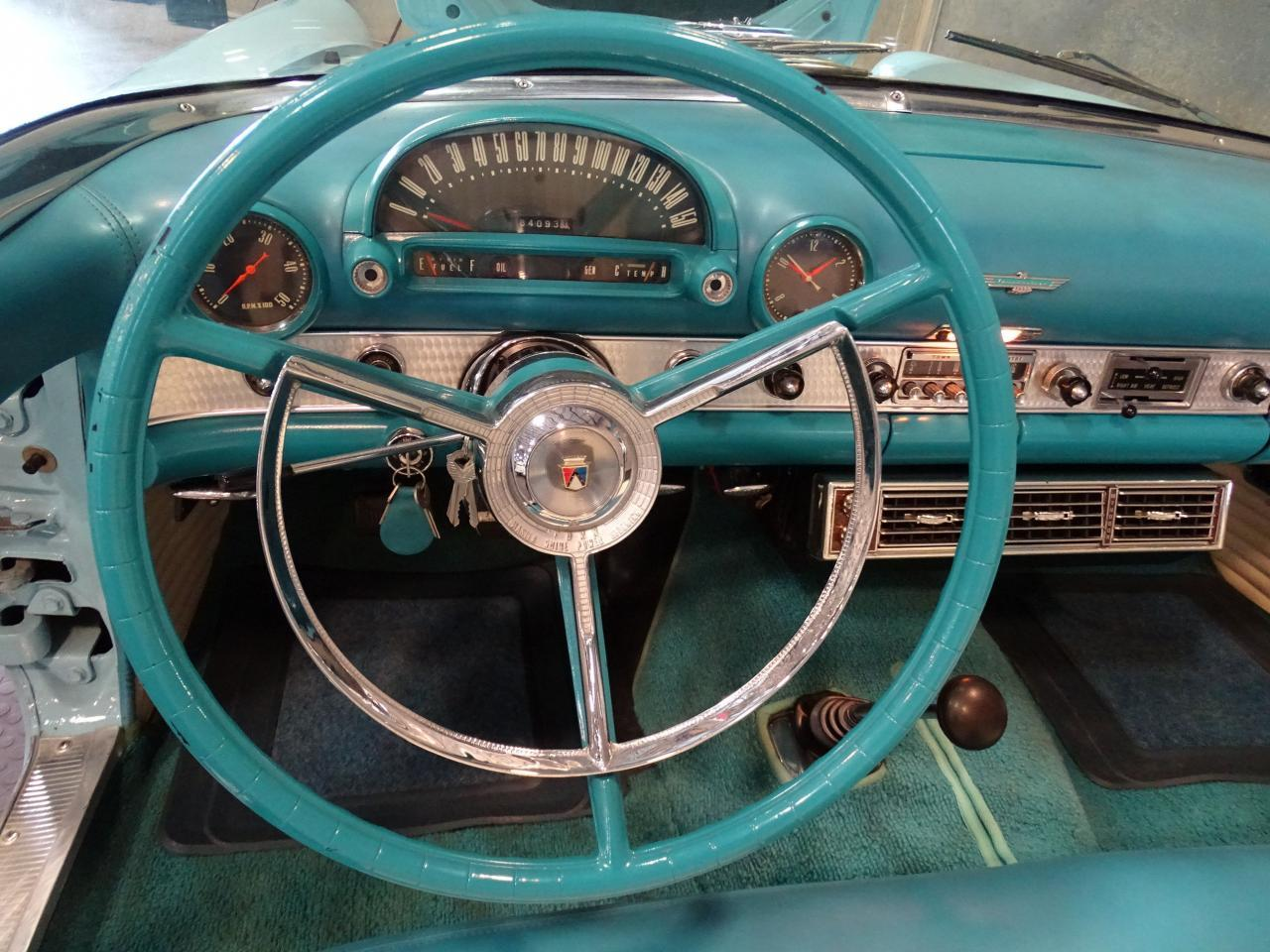 Large Picture of '56 Thunderbird located in Florida - $35,995.00 - LBDH