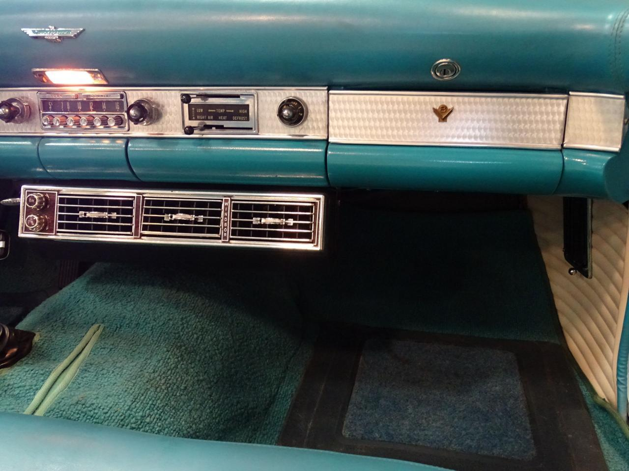 Large Picture of 1956 Thunderbird located in Ruskin Florida - $35,995.00 - LBDH